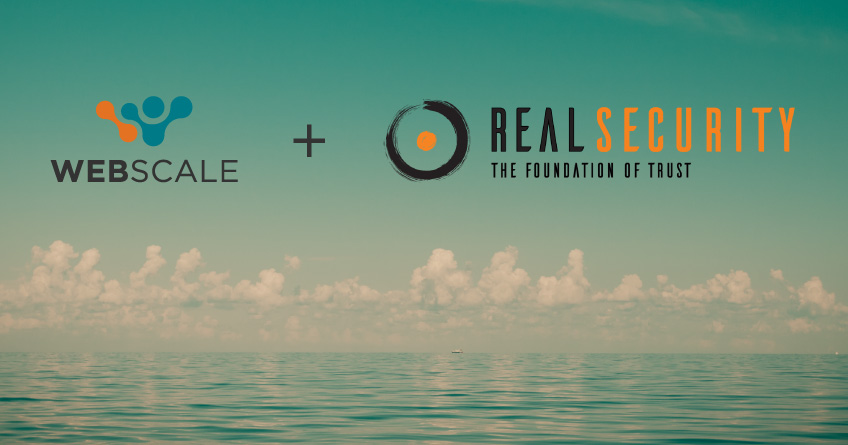 Webscale Gets Real