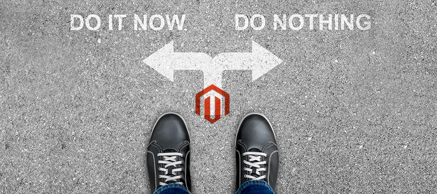 Magento 1 EOL Support – You Have Options, Pick the Right One