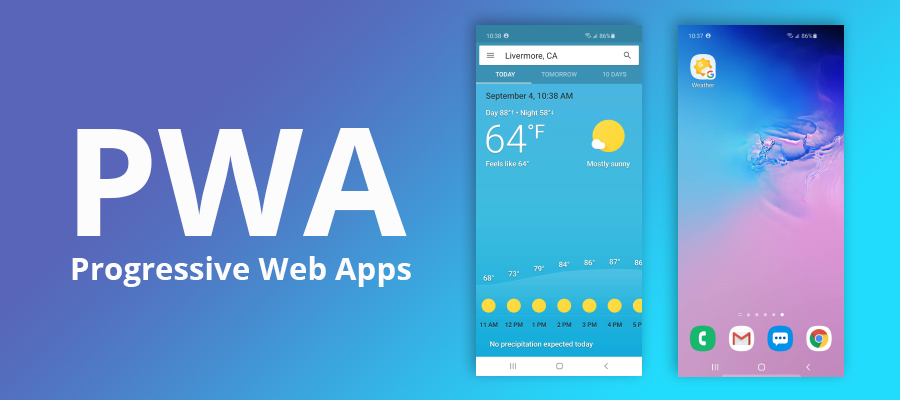 Part 2: The Cost Implications of Moving to a Progressive Web App